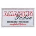 Woven Labels - Transforming design into woven cloth - Image #10